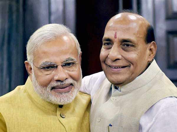Will there be PM Modi and Rajnath Sing name in BJPs 1st list for LS Polls?