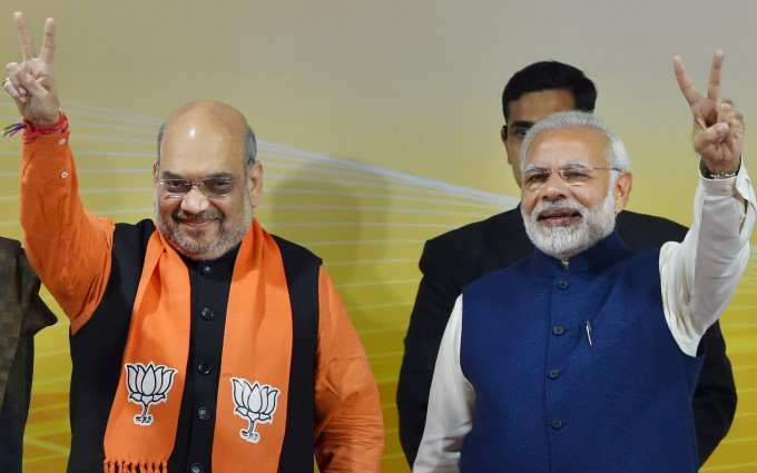 BJP releases 11 candidates 3rd list for lok sabha elections 2019