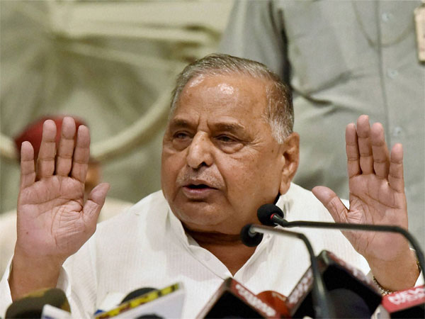 Samajwadi Party releases first list