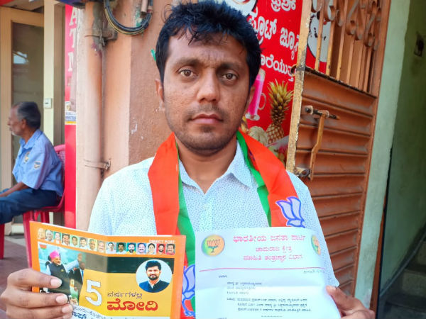 What Siddaramaiah has done to Mysuru : Simha follower asks