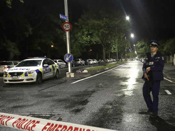 New Zealand terror attack: 9 Indian nationals feared missing