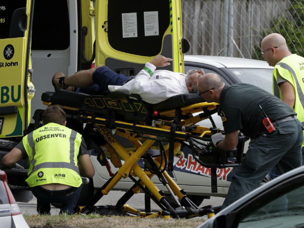 christchurch mosque gunman manifesto targeted invaders india china turkey