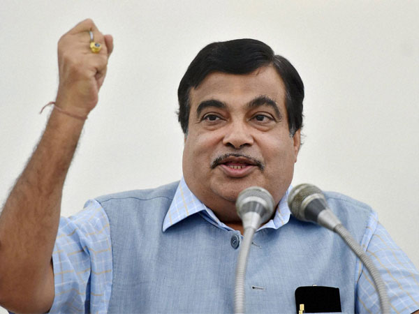 'Store nation's urine, end urea import': Nitin Gadkari