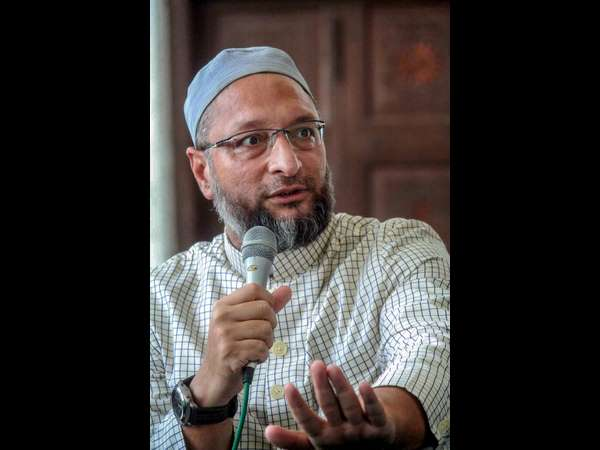 Masood Azhar is a butcher of humanity:Owaisi