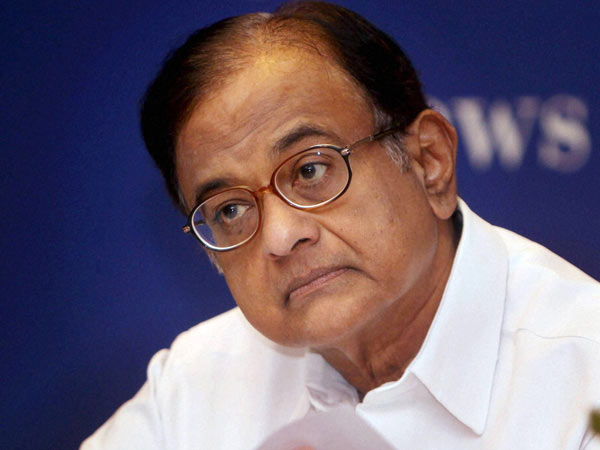 Only foolish government will disclose defence secrets: P Chidambaram