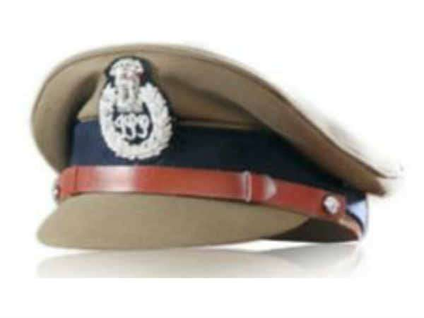 Police inspector saved teaches life