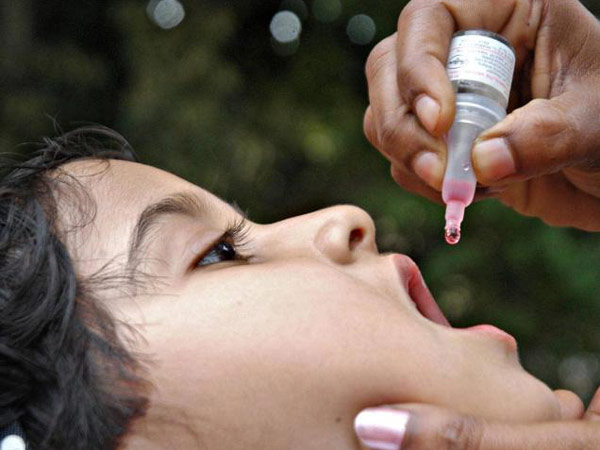 pulse polio program organized on March 10 in Karnataka