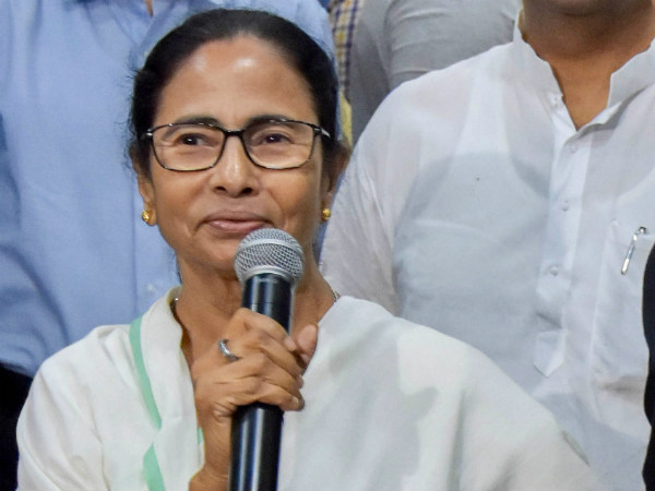 Rahul Gandhi is just like a kid says Mamata Banerjee