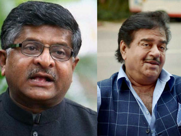 BJP NDA relased list of 40 candidates in Bihar Lok sabha elections 2019 not ticket to shatrughan sinha