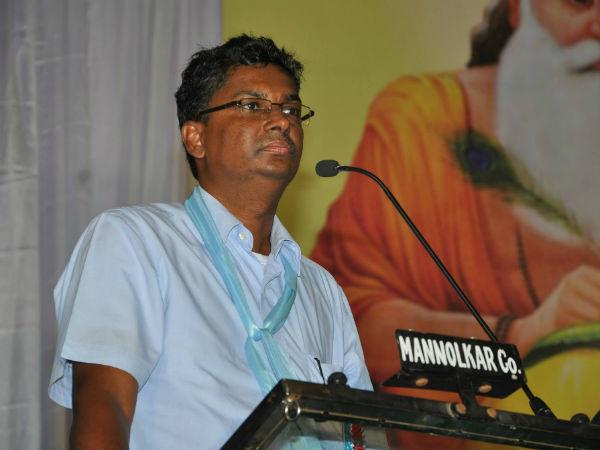 ಈ ಬಾರಿ ಮೋದಿ ಅಲೆ ಇಲ್ಲ: ಸತೀಶ್ ಜಾರಕಿಹೊಳಿ