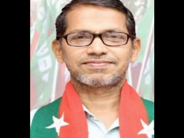 Ilyas Thumbe selected as SDPI candidate from Dakshina Kannada constituency