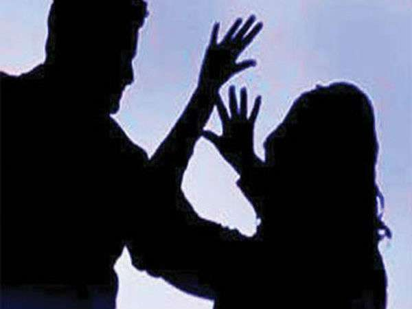 Women complaint against police constable over sexual harassment