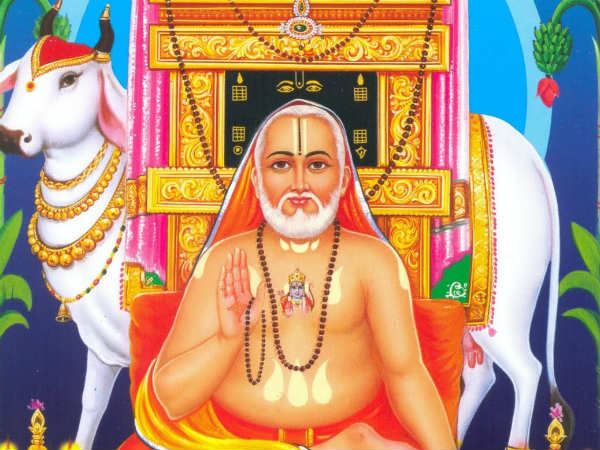Guru Raghavendra Vardhanti And 17th Varshokothsava