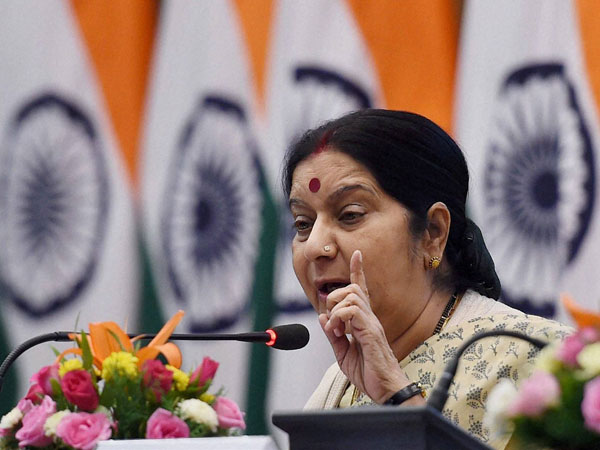Sushma asks report on abduction of Hindu sisters in Sindh
