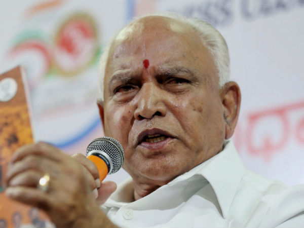 Yeddyurappa payoffs : Court will not admit diary as evidence