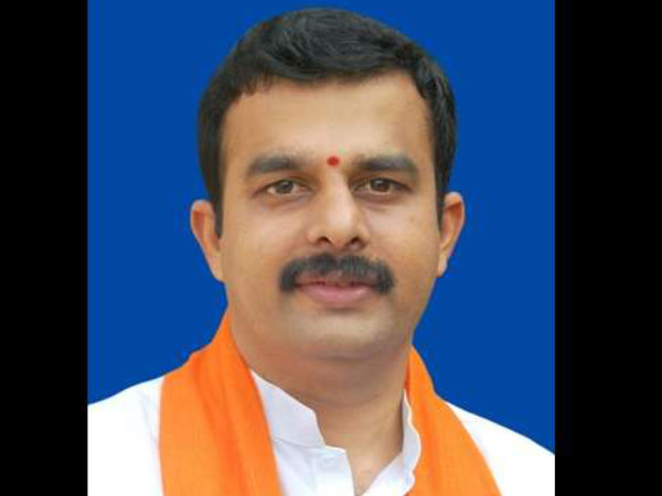 Bajrang dal units would be formed in every village after election:Sunil Kumar