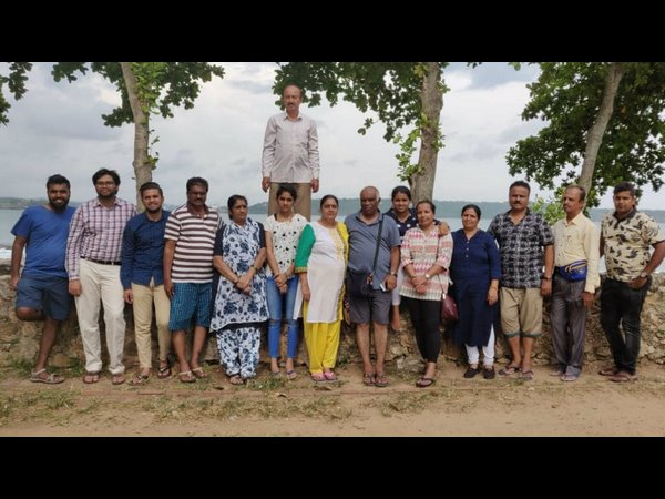 Mysore tourists safe from Srilanka bomb blast incident