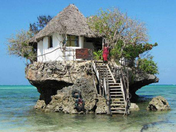 Come And Enjoy In Zanzibar Island
