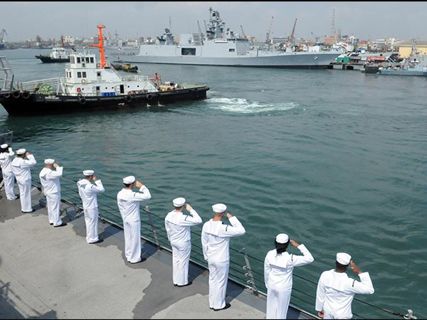 Indian Navy recruitment 2019 : Apply for 172 Chargeman Posts