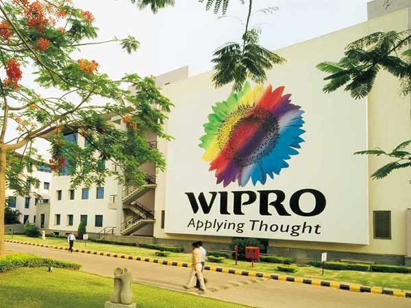 Wipro employee accounts may have been hacked, investigation on