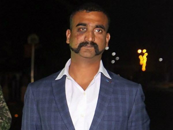 Abhinandan Varthaman to operate fighter jet soon