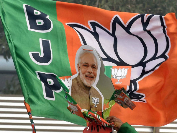 We will chop off arms of those who point fingers at Modi: Himachal BJP chief
