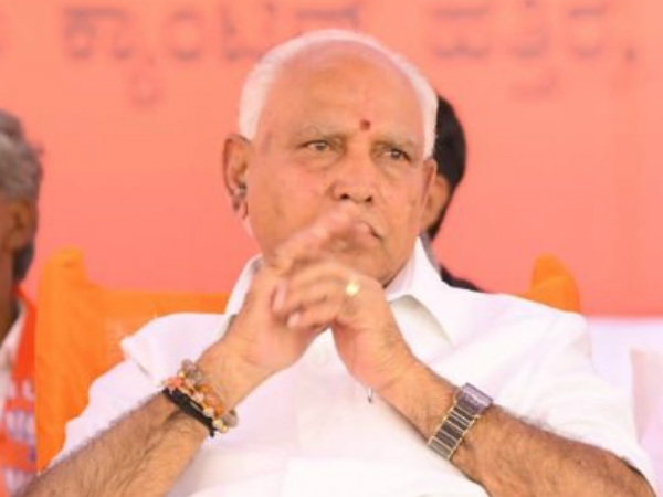 Yeddyurappa to meet Umesh katti and Ramesh katti and pacify the brothers