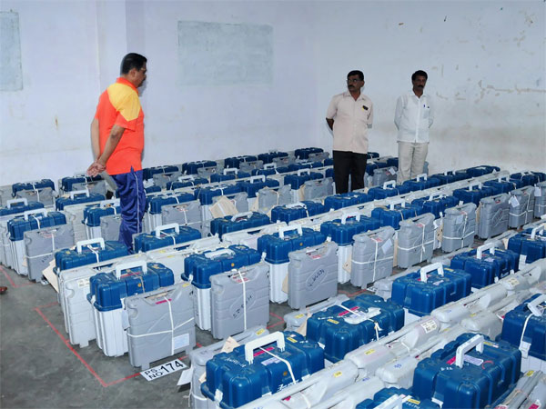 Elections 2019 : Nizamabad set to create history with highest number of EVMs