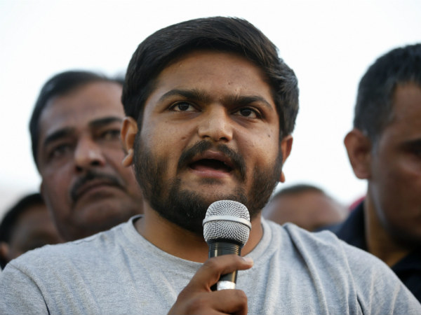 Elections 2019: We need a Prime Minister, not a Chowkidaar: Hardik Patel