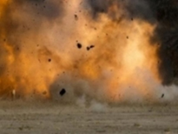IED blast by maosts in Chhattisgarh itbp jawan injured