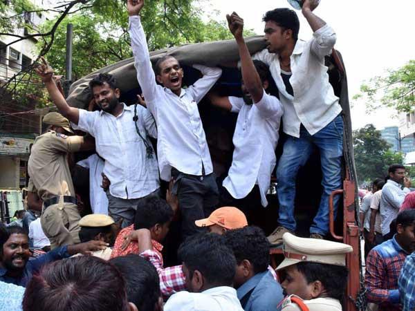 ಇಂಟರ್ಮೀಡಿಯೆಟ್ : ತೆಲಂಗಾಣದಲ್ಲಿ ಬರೋಬ್ಬರಿ 3 ಲಕ್ಷ ವಿದ್ಯಾರ್ಥಿಗಳು ಫೇಲ್