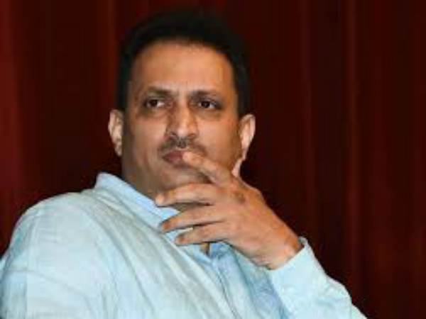 Threatening calls came to Union Minister Anant Kumar Hegde