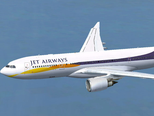 22 Thousand Jet Airways Staff Future At Risk