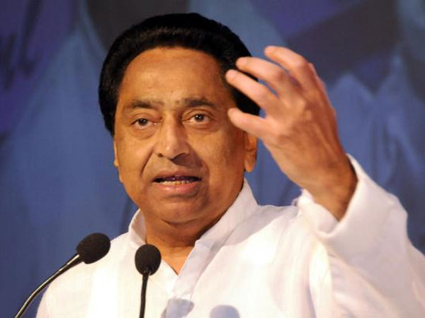 Do BJP leaders sell their wives jewellry to bear poll expenses asks Kamal Nath