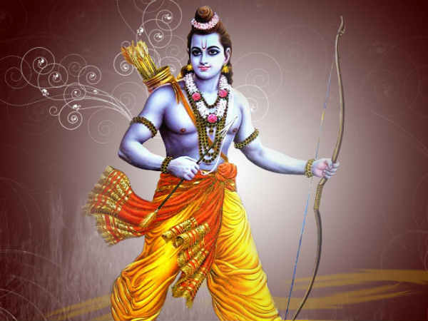 Pm Narendra Modi Wishes Nation For Ramnavami