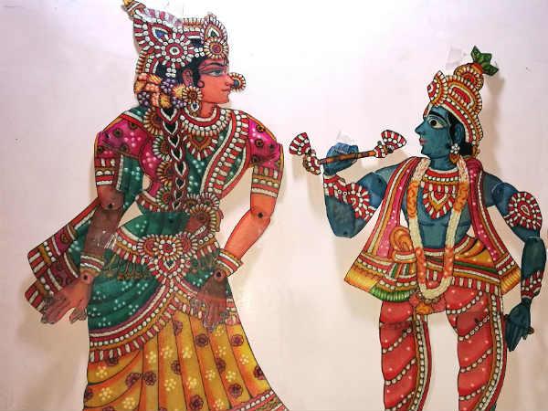 Romantic Love Letter Series By Sa Raghunatha