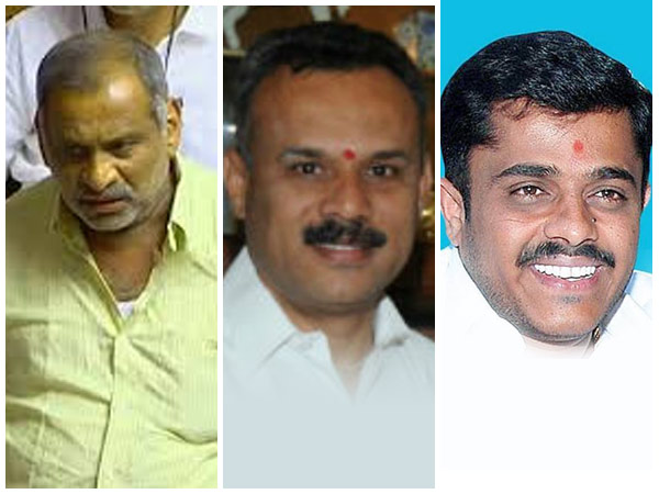 BJP Leader Madhuswamy and Suresh Gowda, both are mad politicians: JDS MAL DC Gowrishankar