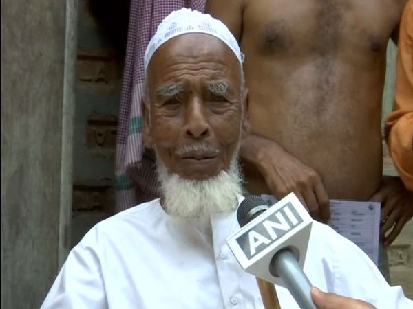 Assam: 116 year old man to cast his vote tomorrow