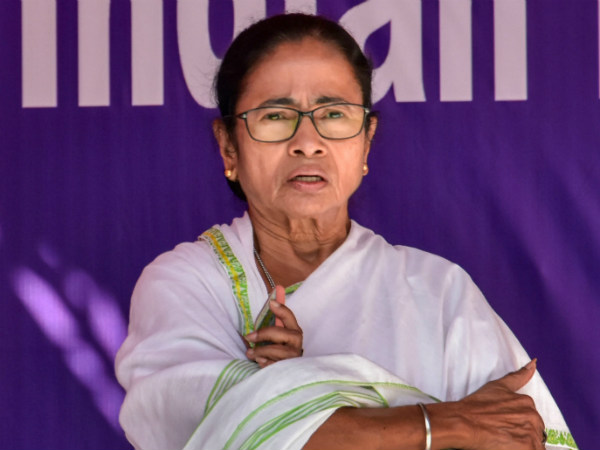 Supreme Court fines RS 20 lakh to West Bengal government