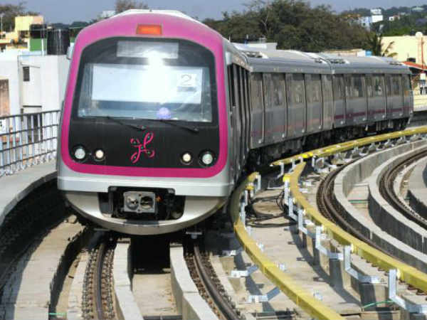 Eco friendly measurements in Namma metro soon