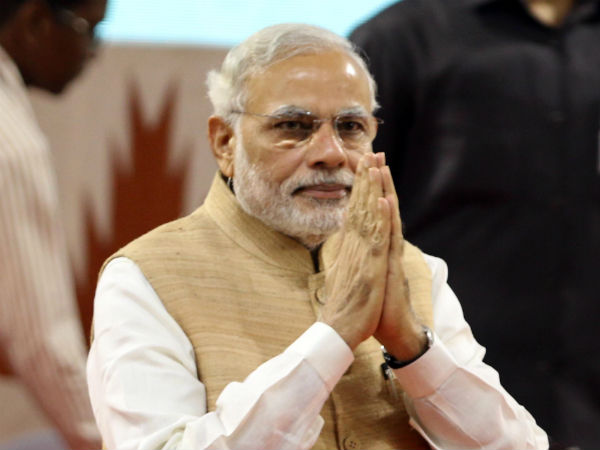 PM Modi send Ugadi wishes in Kannada