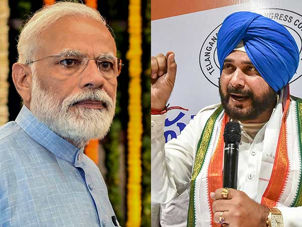 One wrong vote can make your child tea seller: Sidhu
