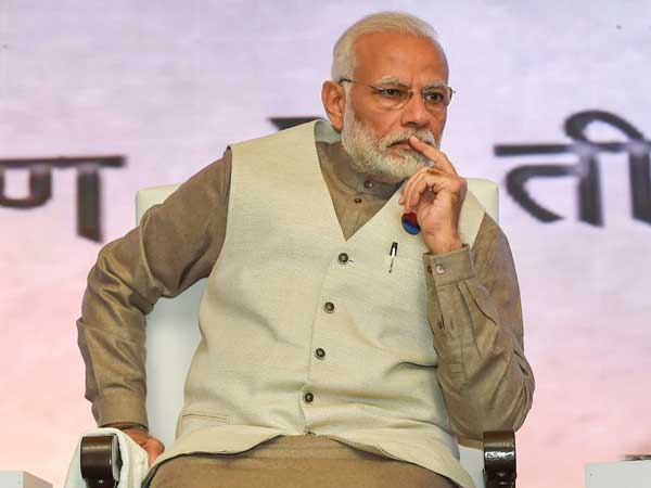 NaMo TV launch: EC seeks explanation from I&B ministry after complaint from AAP and Cong