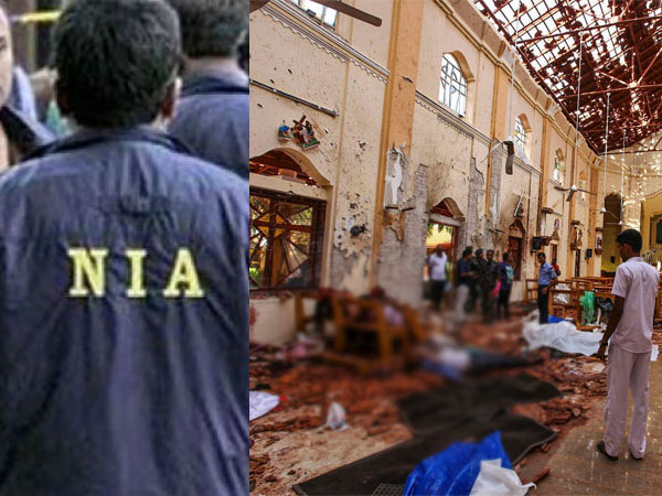 NIA arrested Riyas suspect ISIS in Kerala conspiring terror attack inspired by sri lanka bombing