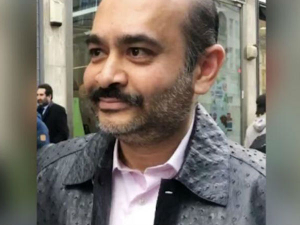 PNB case Nirav Modi moved Rs 89 crore from Singapore to Switzerland