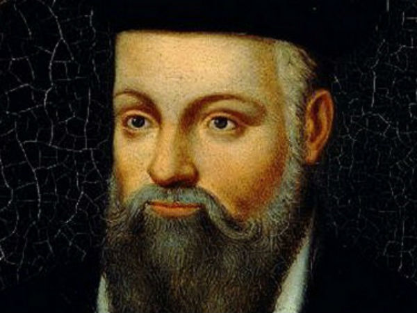 How Nostradamus predicted Paris The Notre Dame fire?!