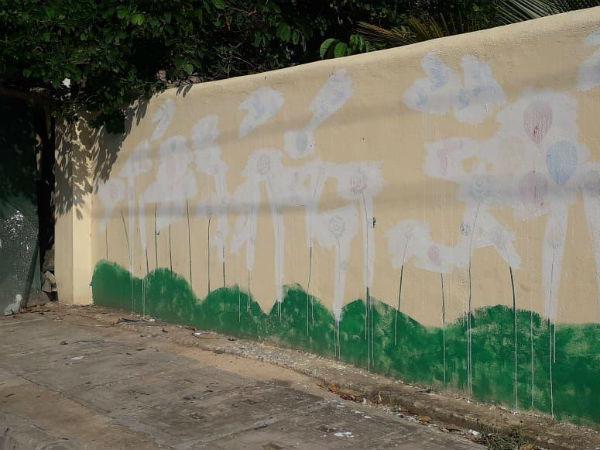 ಬೆಂಗಳೂರು ಸರ್ಕಾರಿ ಕನ್ನಡ ಶಾಲೆಗೆ 'ವಿಲನ್' ಆದ ಚುನಾವಣೆ