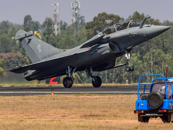 France government denies Pakistan pilots were trained on Rafale fighter jets