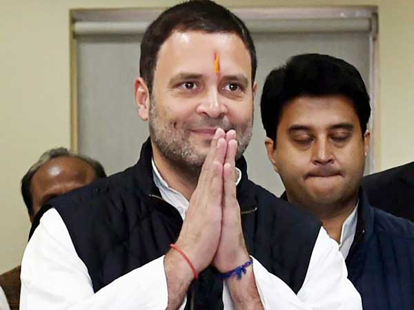 Elections 2019: Rahul Gandhis nomination valid, says Amethi returning officer