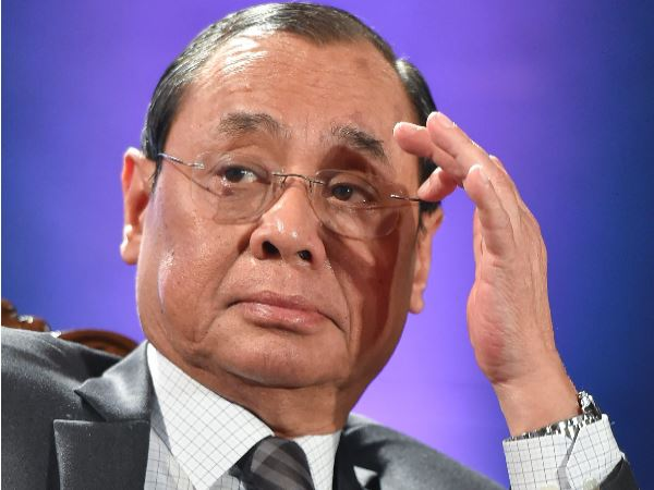 Former Supreme Court Employee Sexual Harassment Allegation On Cji Ranjan Gogoi